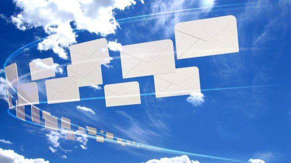 moving email provider