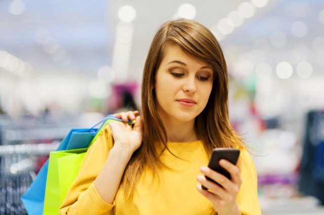 How to grab a Mobile Consumer