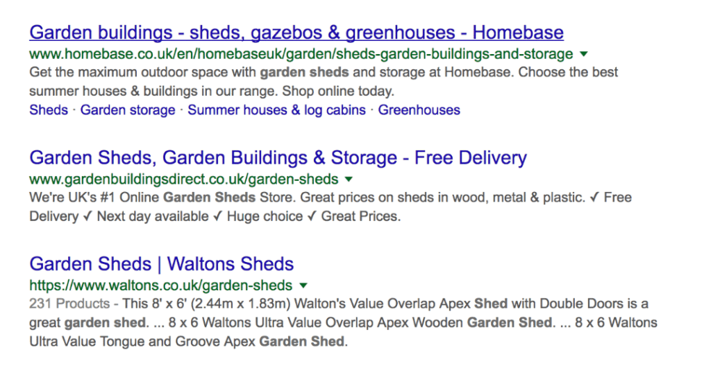 Meta Descriptions are a valuable part of your content marketing strategy